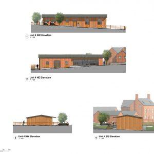 radbourne construction